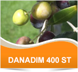 DANADIM 400 ST  - Cheminova