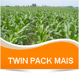 Twin Pack Mais - Cheminova